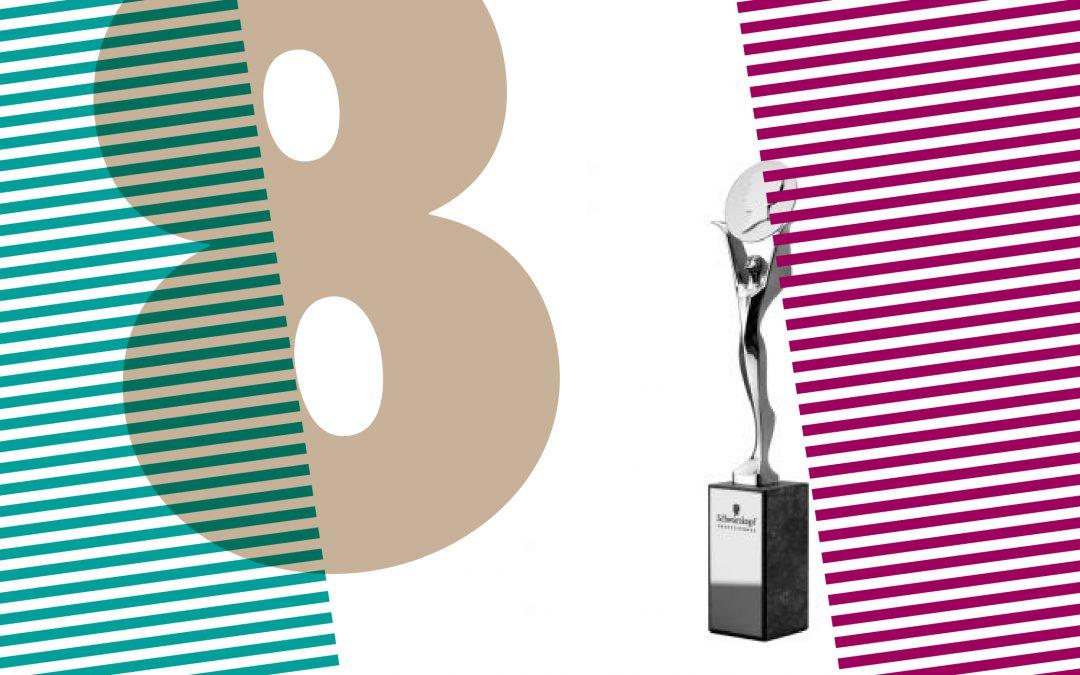 German Hairdressing Awards 2017